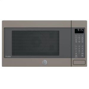 GE Profile™ 1.5 Cu. Ft. Countertop Convection/Microwave Oven -