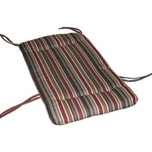 Comfo-Back Chaise Lounge Seat Cushion