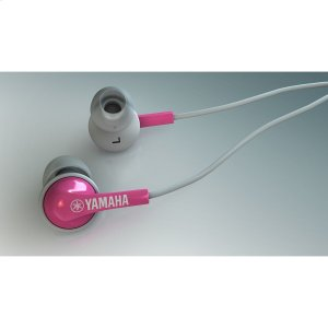 YamahaEPH-C200 Pink In-ear Headphones