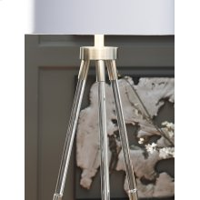 Acrylic Floor Lamp (1/CN)
