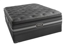 Beautyrest - Black - Natasha - Luxury Firm - Pillow Top - Queen - Mattress only