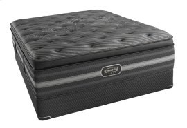 Beautyrest Black Natasha Luxury Firm Pillow Top Queen