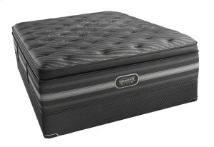 Beautyrest - Black - Natasha - Luxury Firm - Pillow Top - Queen Product Image