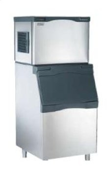 500 lb. Prodigy Cube Ice Machine