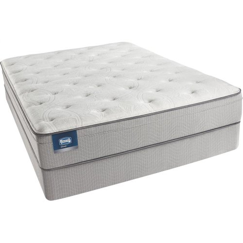 BeautySleep - Caitlyn - Plush - Euro Top - Twin XL