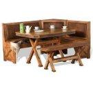 Sedona Breakfast Nook Set Product Image