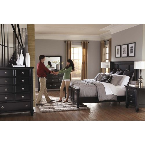 B671B1 in by Ashley Furniture in Cleveland, OH - Greensburg - Black ...