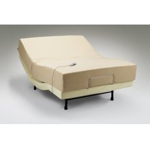 TEMPUR-Ergo Collection - Ergo Adjustable Base - Queen