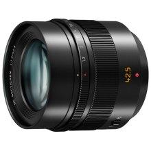 LUMIX G LEICA DG NOCTICRON Lens, 42.5mm, F1.2 ASPH., Professional Micro Four Thirds, POWER Optical I.S. - H-NS043
