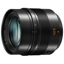 LUMIX G LEICA DG NOCTICRON Lens, 42.5mm, F1.2 ASPH., Professional Micro Four Thirds, POWER Optical I.S. - H-NS043