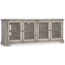 Home Entertainment Boheme Ghent Entertainment Console