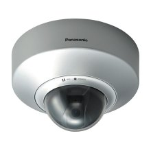 Ceiling-Mounted Network Camera