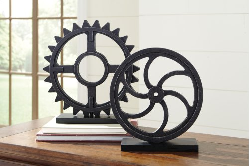 Sculpture Set (2/CN)