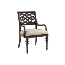 Molokai Arm Chair