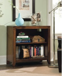 Home Office Danforth Low Bookcase