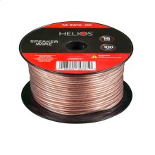 16-Gauge Speaker Wire - 100 Ft