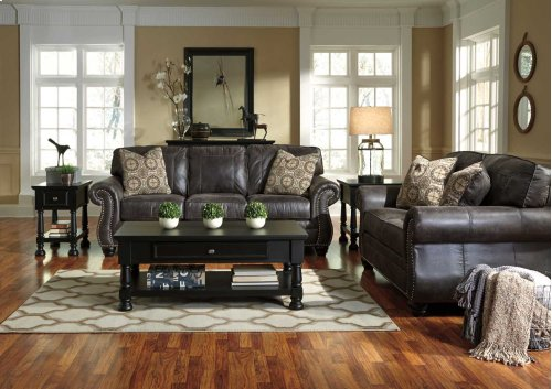 Breville Sofa - Charcoal