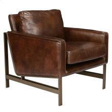 Chazzie Club Chair