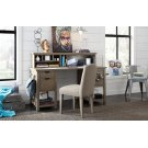 Study Hall Desk Hutch Product Image