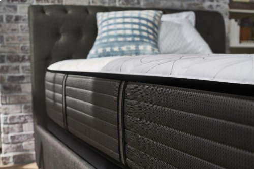 Response - Premium Collection - Exuberant - Cushion Firm - Cal King