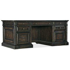 Hooker FurnitureHome Office La Grange San Felipe Executive Desk
