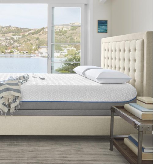 TEMPUR-Cloud Collection - TEMPUR-Cloud Supreme Breeze 2.0 - Cal King