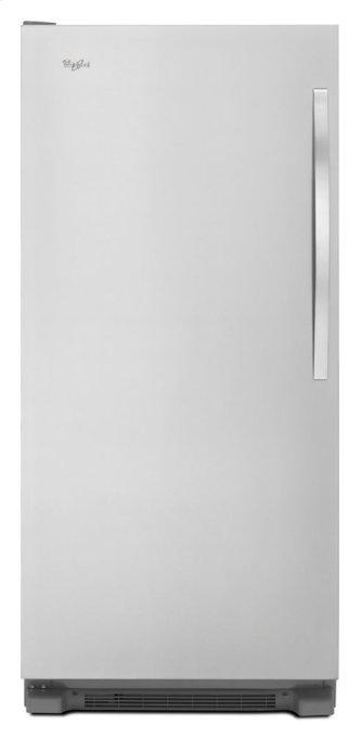 Whirlpool(R) 18 cu. ft. SideKicks All-Freezer with Fast Freeze