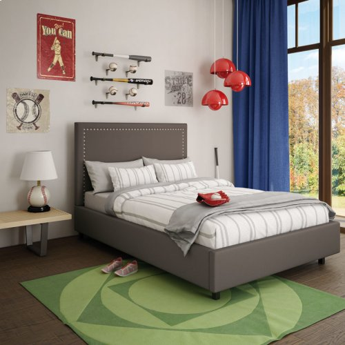 Granville Upholstered Bed - Full