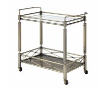 Matiesen Serving Cart