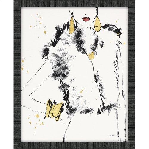 Fashion Strokes Pk/4