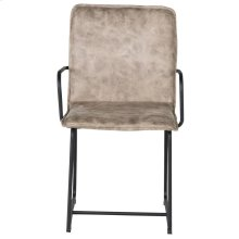 Wilson Arm Chair Taupe