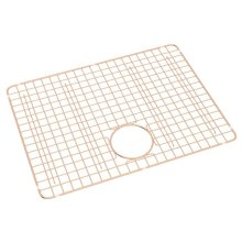 Stainless Copper Wire Sink Grid For Rss2418 Kitchen Sink