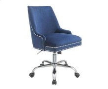 BLUE OFFICE CHAIR