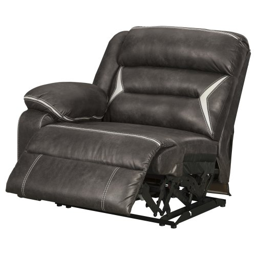 LAF Zero Wall Power Recliner
