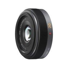 Lumix® G 20mm / F1.7 ASPH Lens