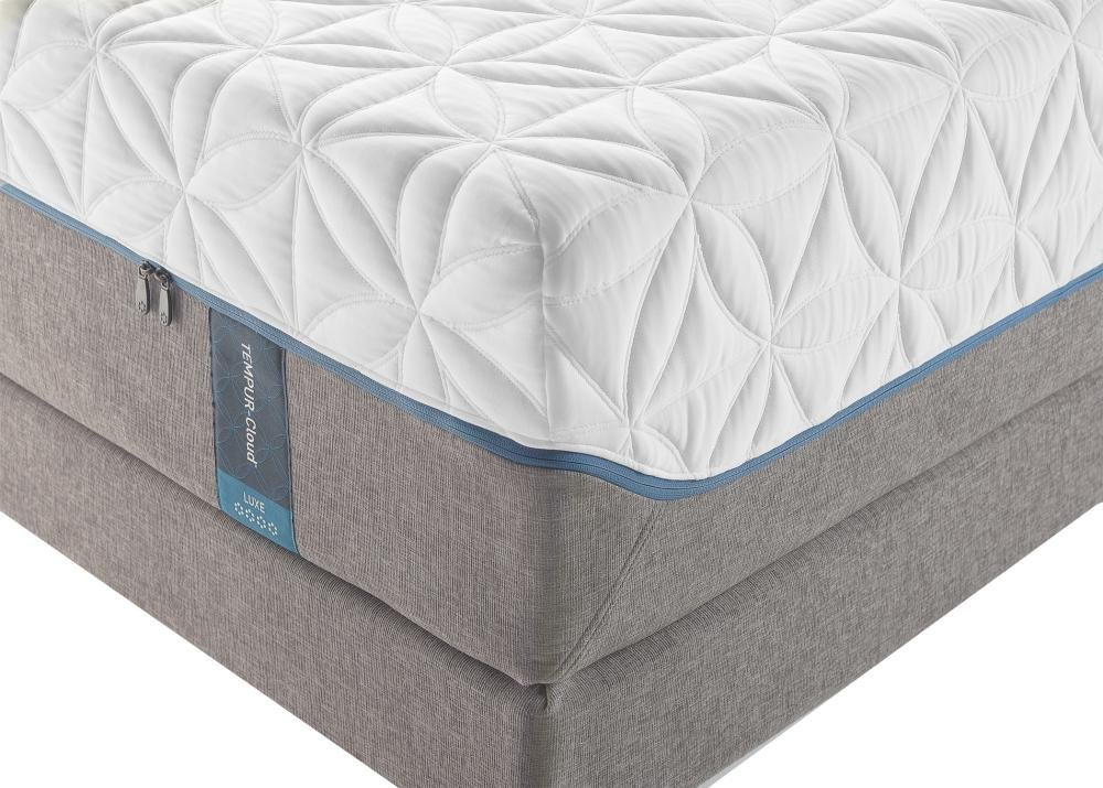 TEMPUR-Cloud Collection - TEMPUR-Cloud Luxe - Queen