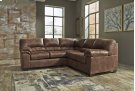 Bladen - Coffee 2 Piece Sectional Product Image