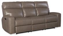 Living Room Mowry Power Motion Sofa w/Pwr Hdrest