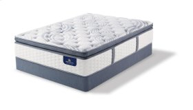 Bellagio At Home - Elite - Grande Notte II - Super Pillow Top - Firm - Cal King