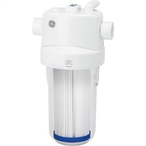 GE®Household Pre-Filtration System plus Filter