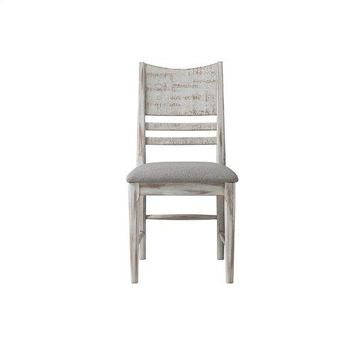Modern Rustic Chair