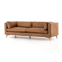 Naphina Camel Cover Beckwith Sofa