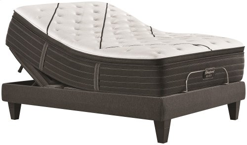 Beautyrest Black - L-Class - Medium - Pillow Top - King