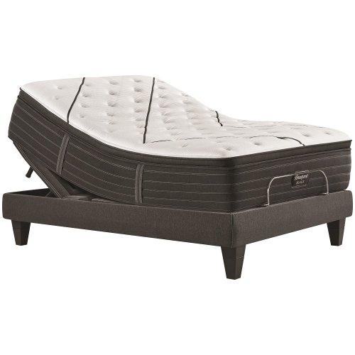 Beautyrest Black - L-Class - Medium - Pillow Top - King