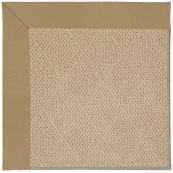 Creative Concepts-Cane Wicker Canvas Linen Machine Tufted Rugs