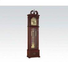 Cherry Grandfather Clock