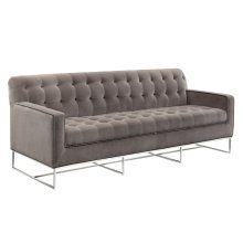Alexandria Sofa - Grey