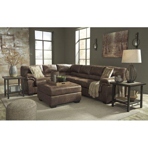 LAF Sofa