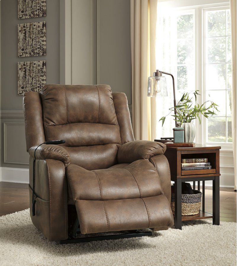 1090012 In By Ashley Furniture In Greensboro Nc Power Lift Recliner