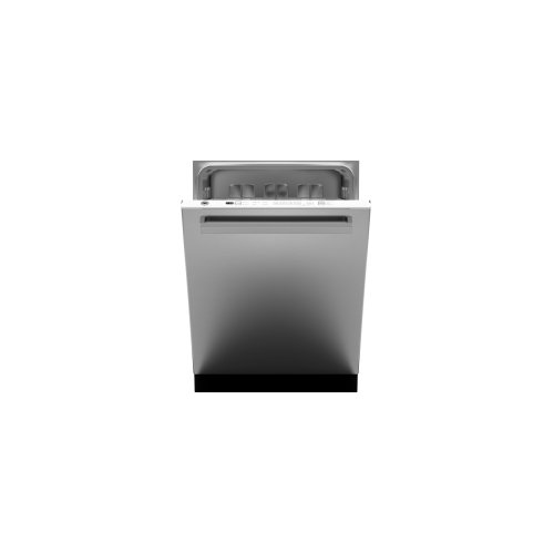 24 Panel Installed Dishwasher 14 settings 48dB Stainless Steel